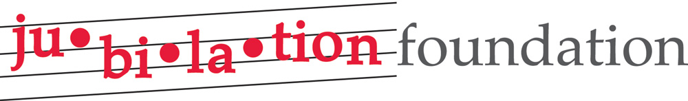Jubilation foundation logo